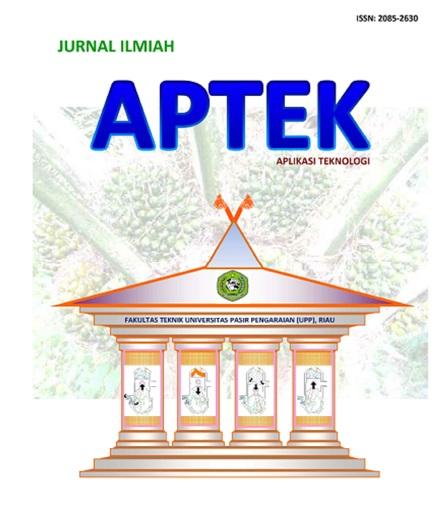 View Vol. 7 No. 2 (2015): Jurnal Ilmiah Aptek (Aplikasi Teknologi)