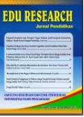 View Vol. 2 No. 1 (2013): Jurnal Pendidikan